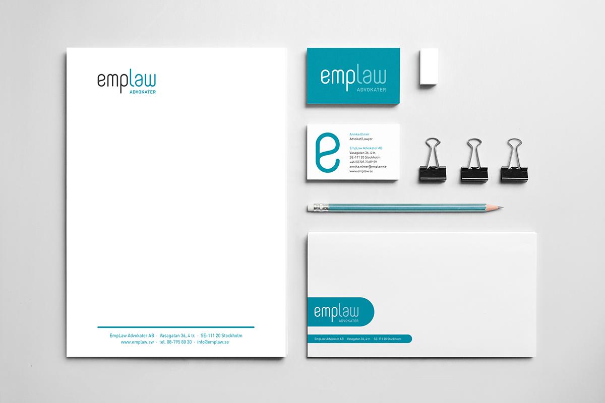 logotyp grafisk profil identitet designbyrå reklambyrå stockholm grafisk formgivning design företagsprofil varumärke