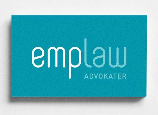 logotyp grafisk profil identitet designbyrå reklambyrå stockholm brandma grafisk formgivning design företagsprofil advokatbyrå advokater rådgivning