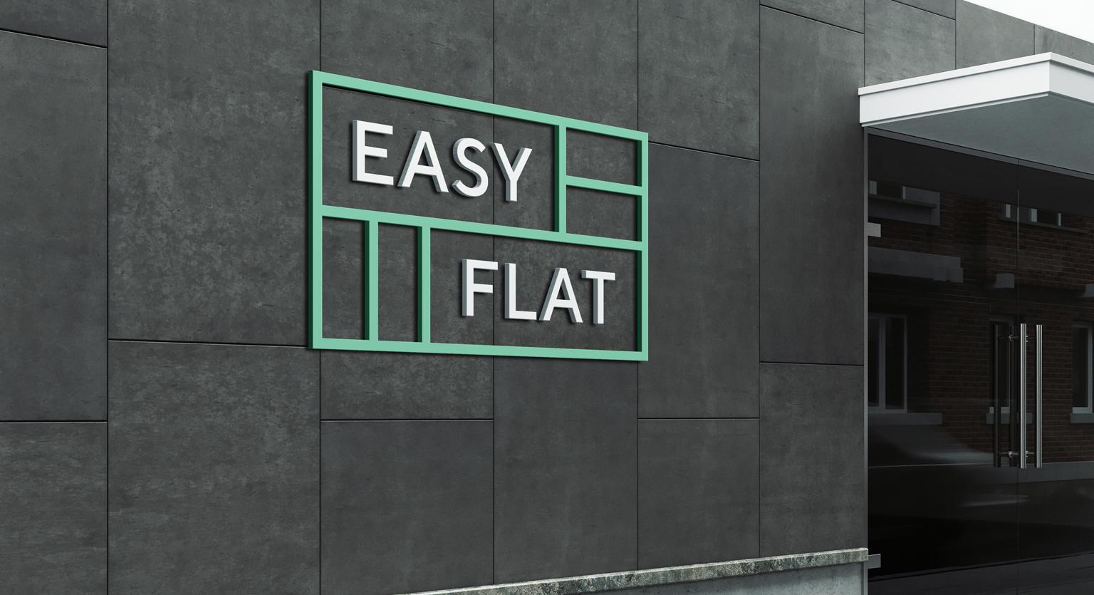 logotyp fasadskylt grafisk identitet profil designbyrå stockholm